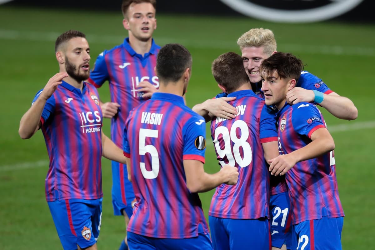CSKA Moscow Vs Dinamo Zagreb Preview Tips And Odds