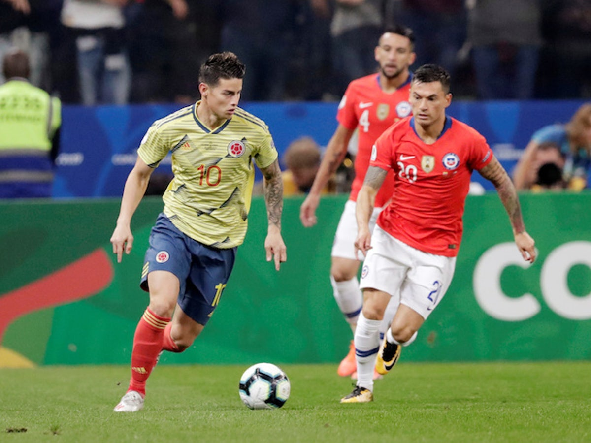 Chile Vs Colombia Preview Tips And Odds Sportingpedia Latest Sports News From All Over The World