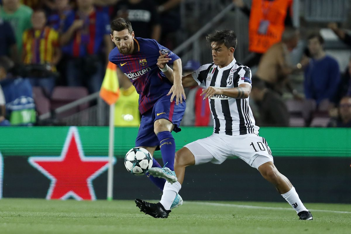 Juventus Vs Barcelona Preview Tips And Odds Sportingpedia Latest Sports News From All Over The World