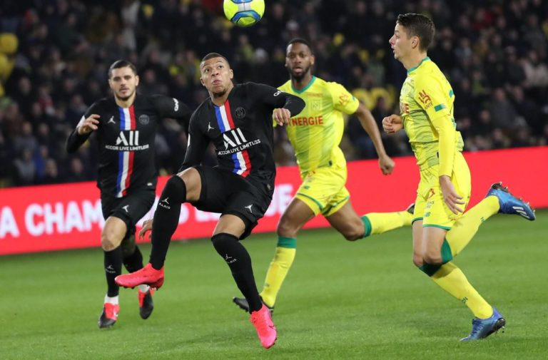 Nantes Vs Paris Saint Germain Preview Tips And Odds Sportingpedia Latest Sports News From All Over The World