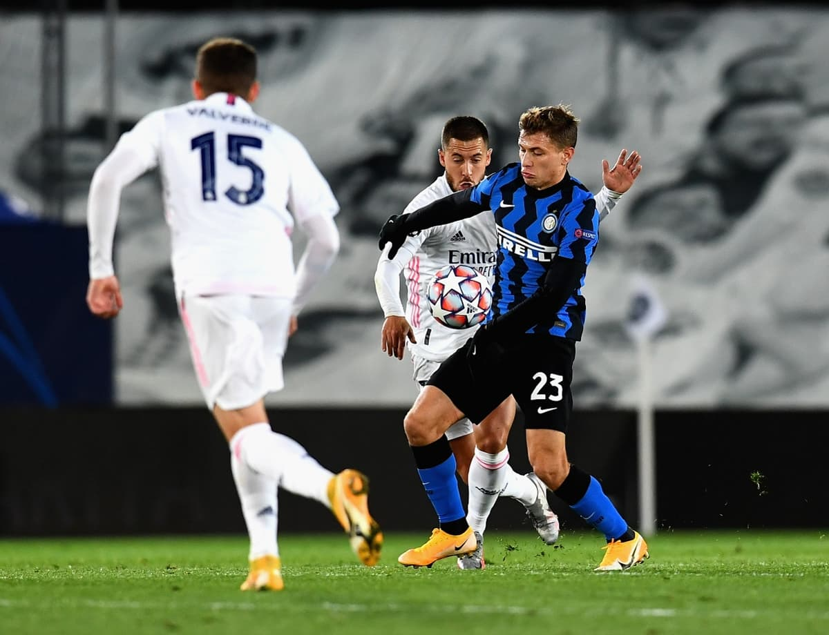 Inter vs Real Madrid Preview, Tips and Odds - Sportingpedia - Latest Sports  News From All Over the World