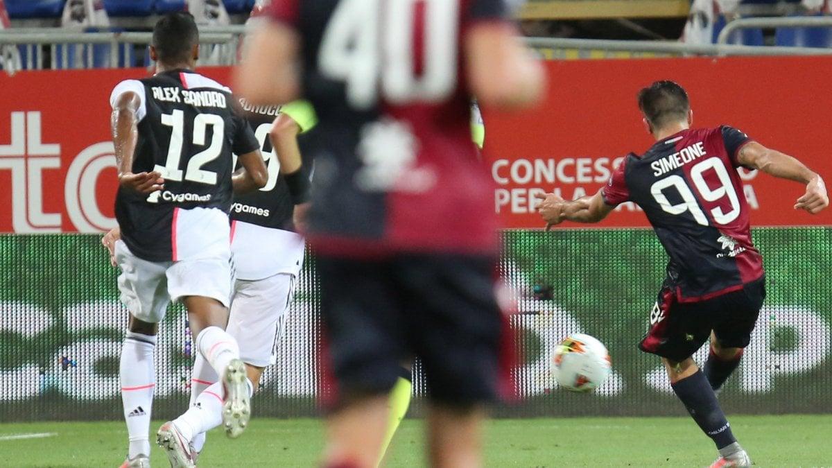 Juventus Vs Cagliari Preview Tips And Odds