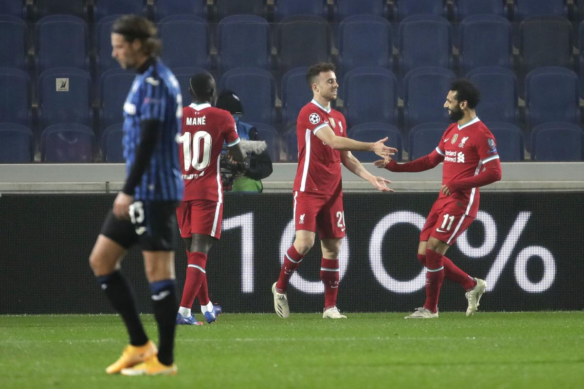 Liverpool Vs Atalanta Preview Tips And Odds Sportingpedia Latest Sports News From All Over The World