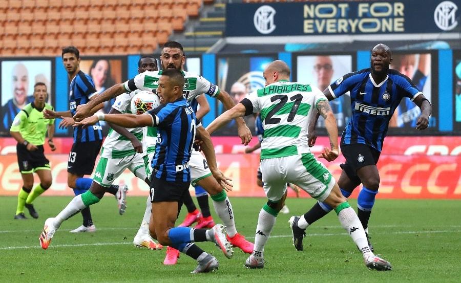 Sassuolo Vs Inter Preview Tips And Odds Sportingpedia