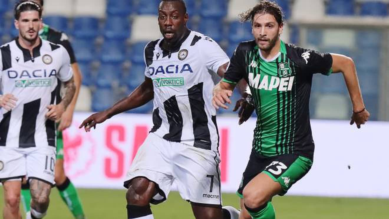 Sassuolo Vs Udinese Preview Tips And Odds Sportingpedia