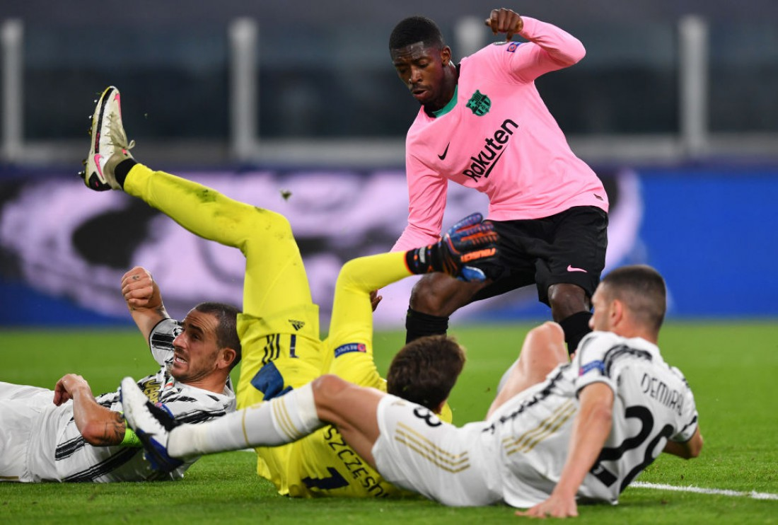 Barcelona Vs Juventus Preview Tips And Odds