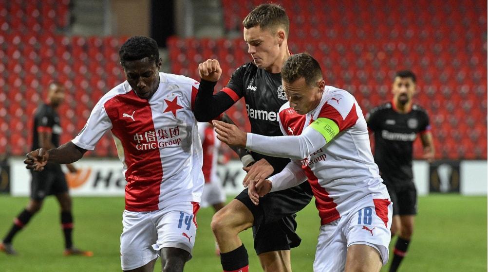 Bayer Leverkusen Vs Slavia Prague Preview Tips And Odds