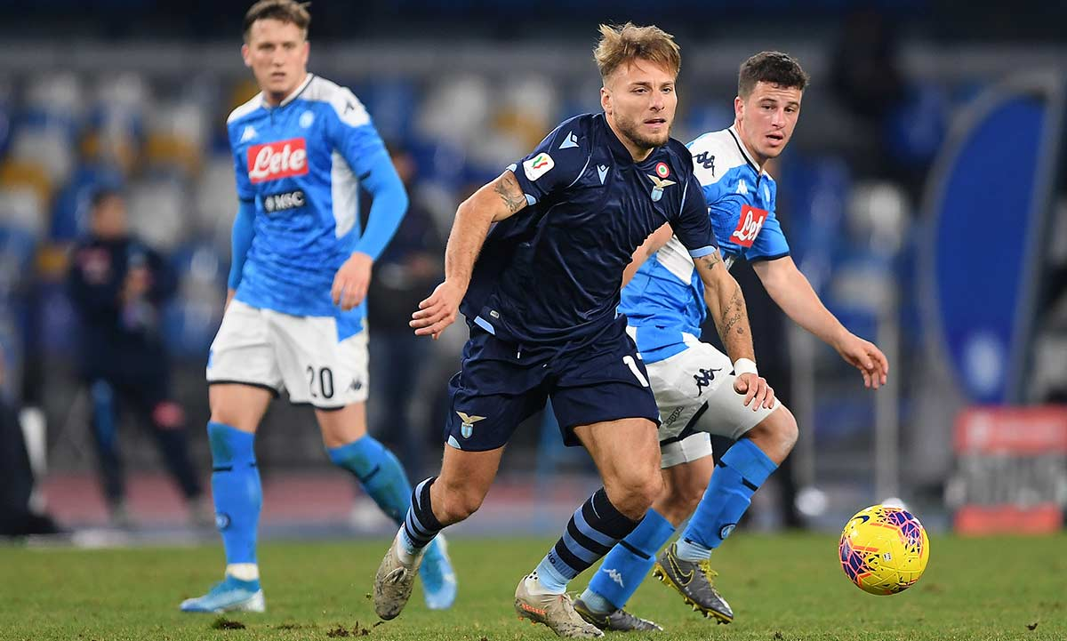 Lazio Vs Napoli Preview Tips And Odds Sportingpedia