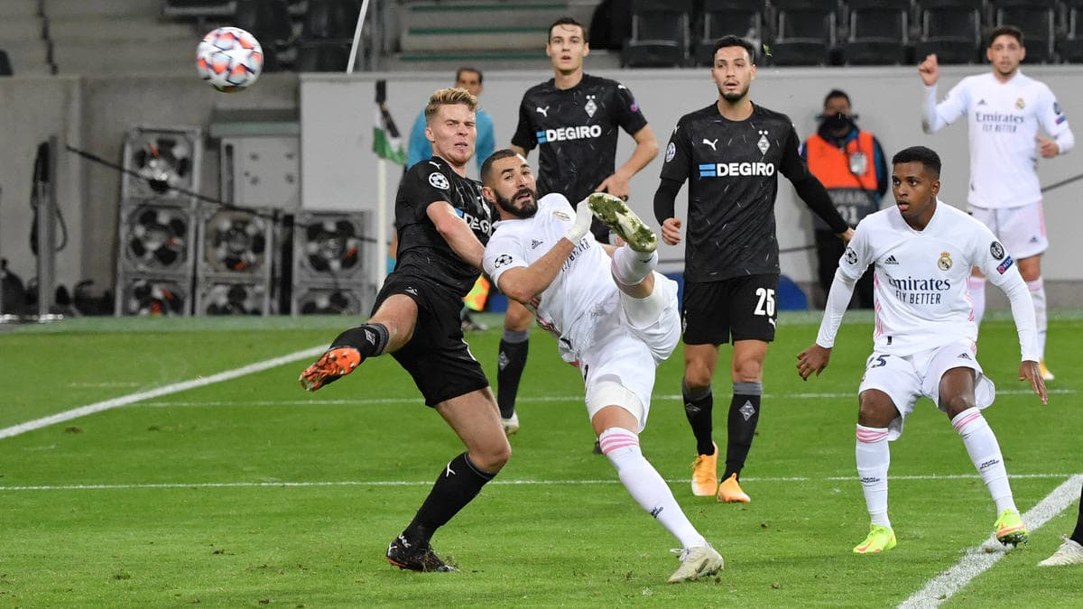 Real Madrid Vs Borussia Monchengladbach Preview Tips And