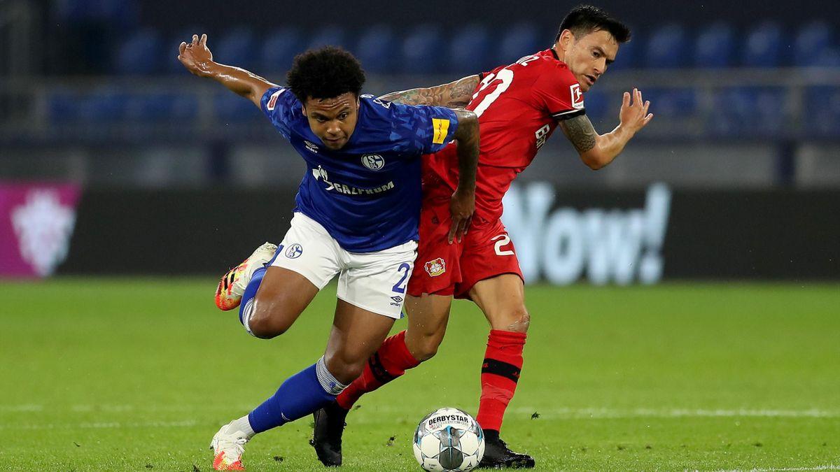 Schalke Vs Bayer Leverkusen Preview Tips And Odds
