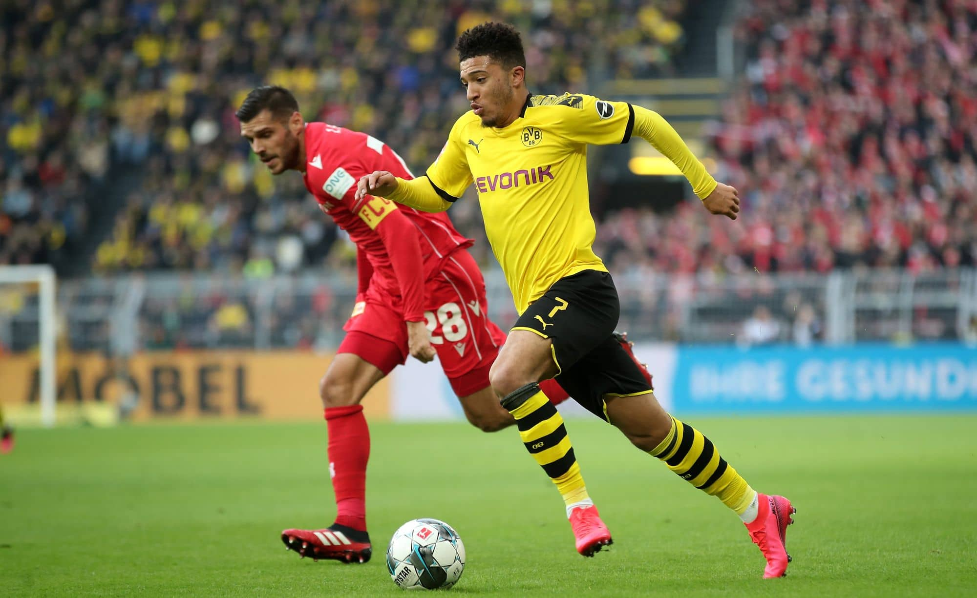 Union Berlin Vs Borussia Dortmund Preview Tips And Odds