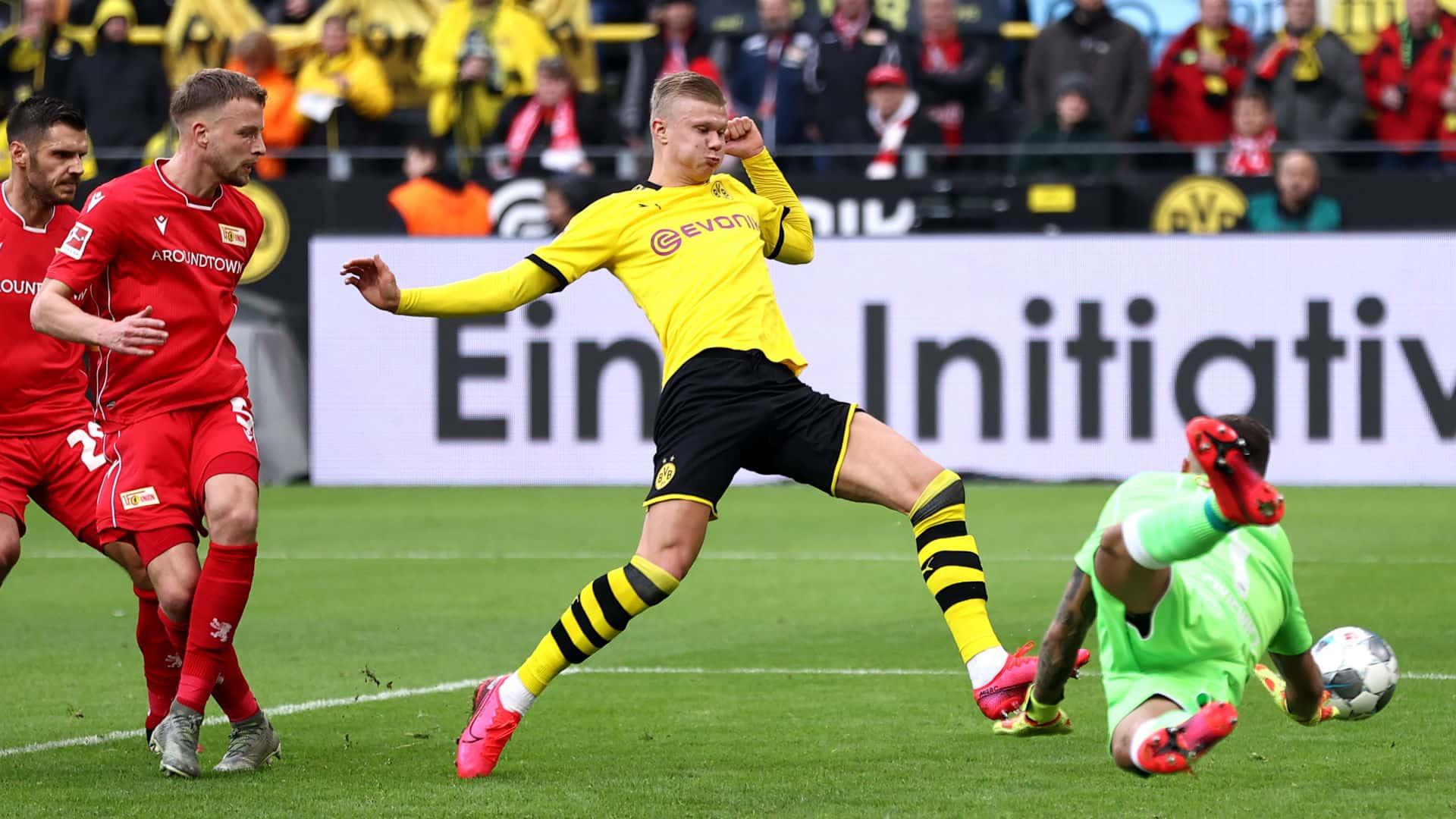 Berlin To Dortmund