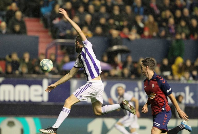 Valladolid Vs Osasuna Preview Tips And Odds Sportingpedia Latest Sports News From All Over The World