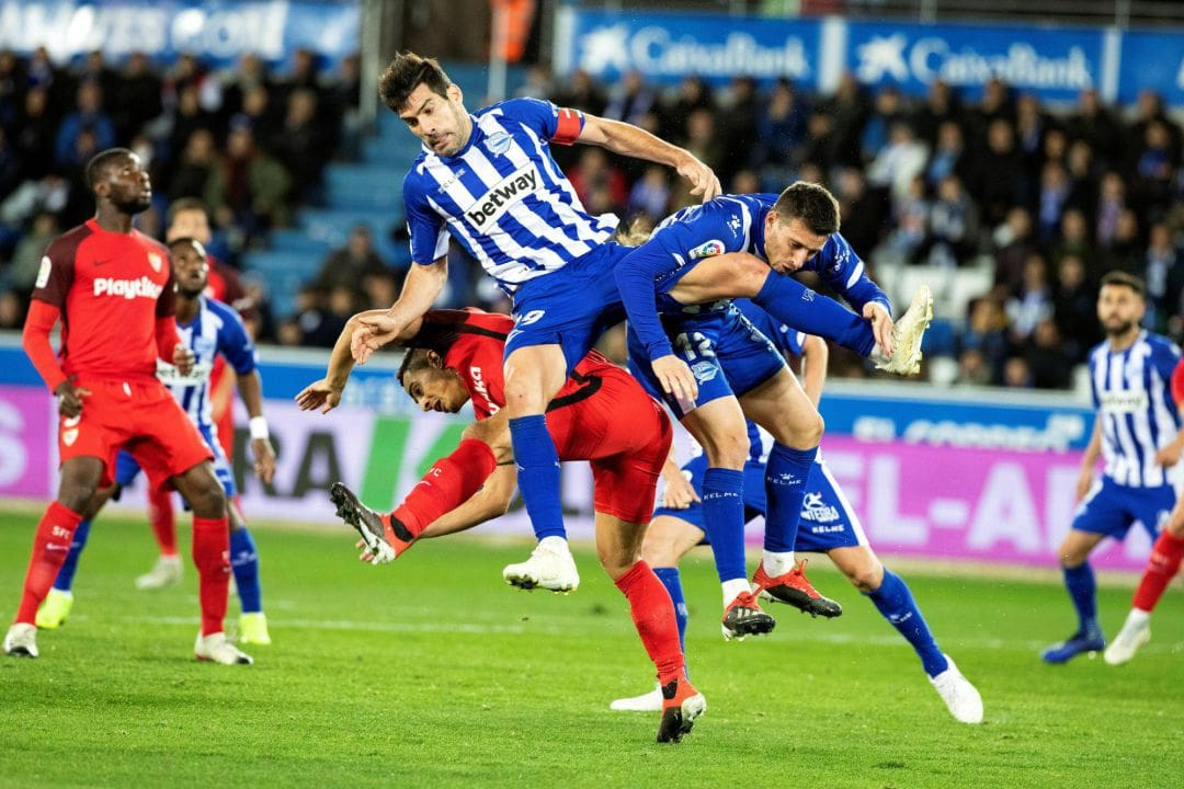 Alaves Vs Sevilla Preview Tips And Odds Sportingpedia Latest Sports News From All Over The World
