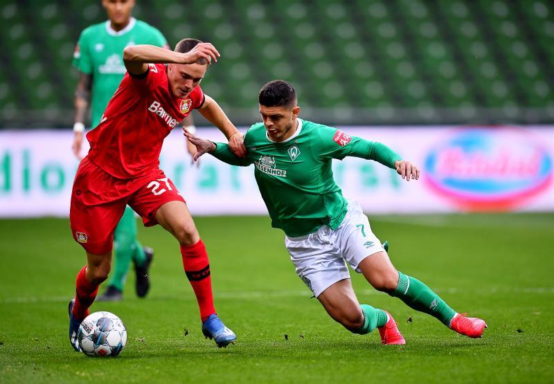 Bayer Leverkusen Vs Werder Bremen Preview Tips And Odds