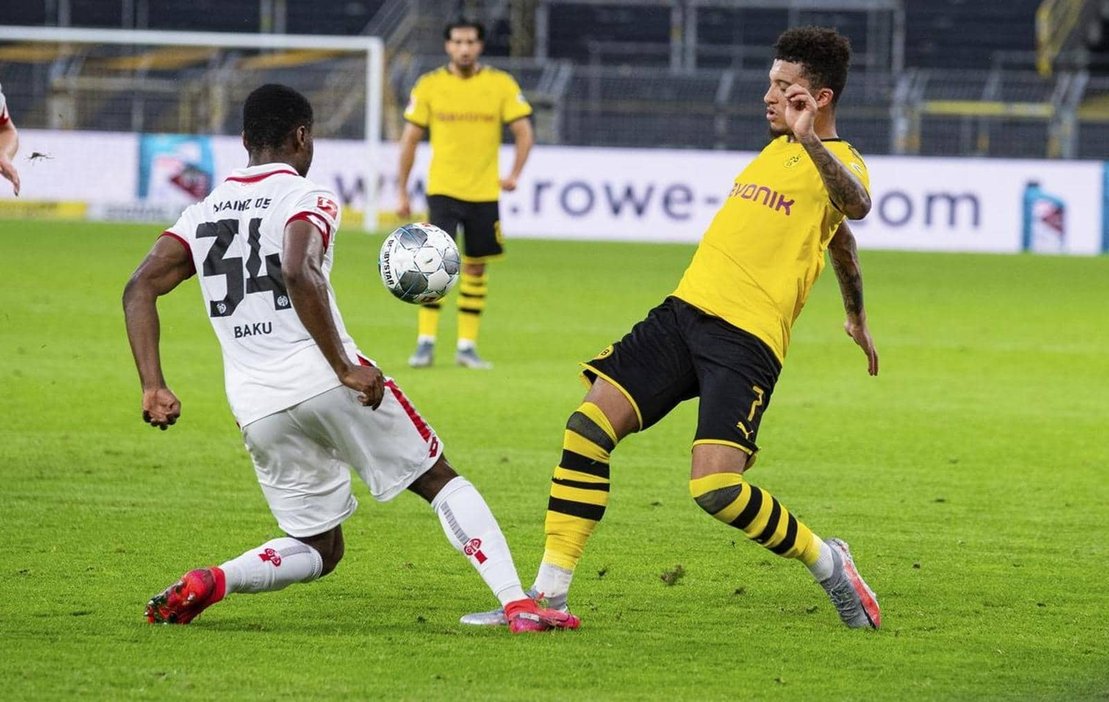 Borussia Dortmund Vs Mainz Preview Tips And Odds