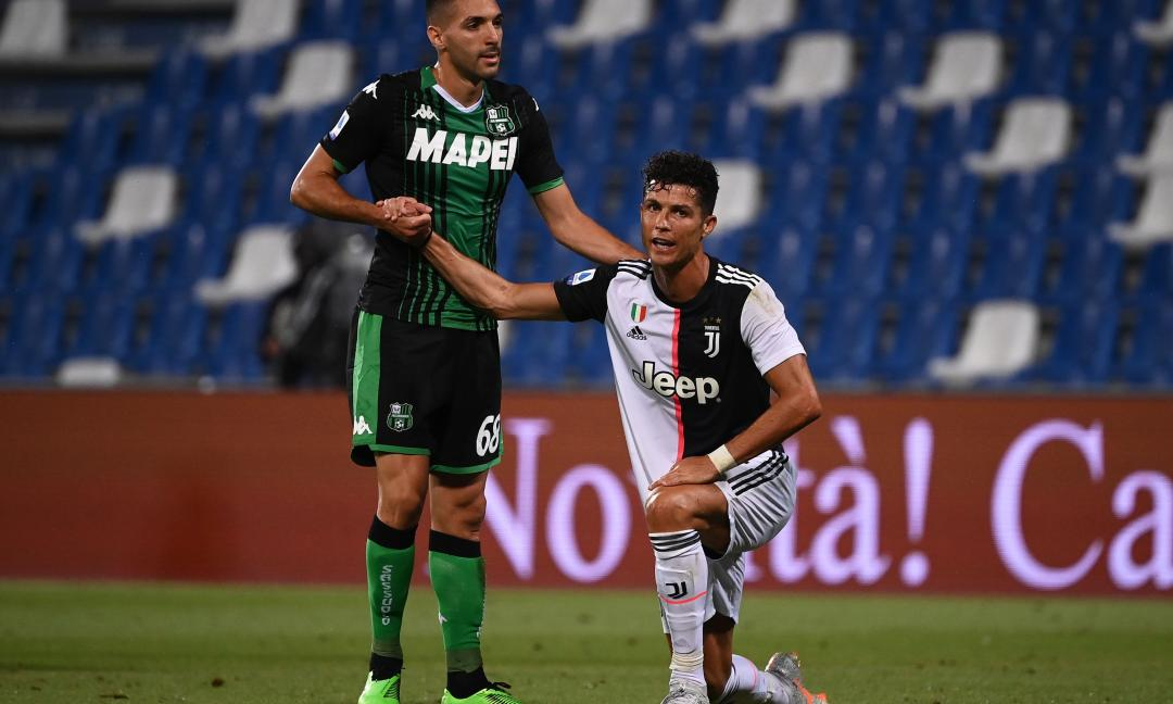 Juventus Vs Sassuolo Preview Tips And Odds