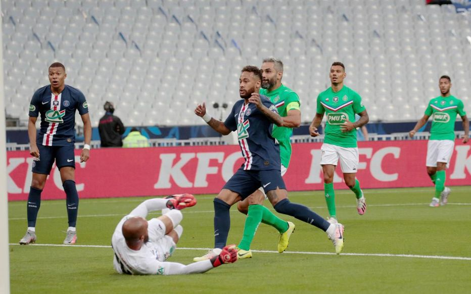 St Etienne Vs Paris Saint Germain Preview Tips And Odds Sportingpedia Latest Sports News From All Over The World