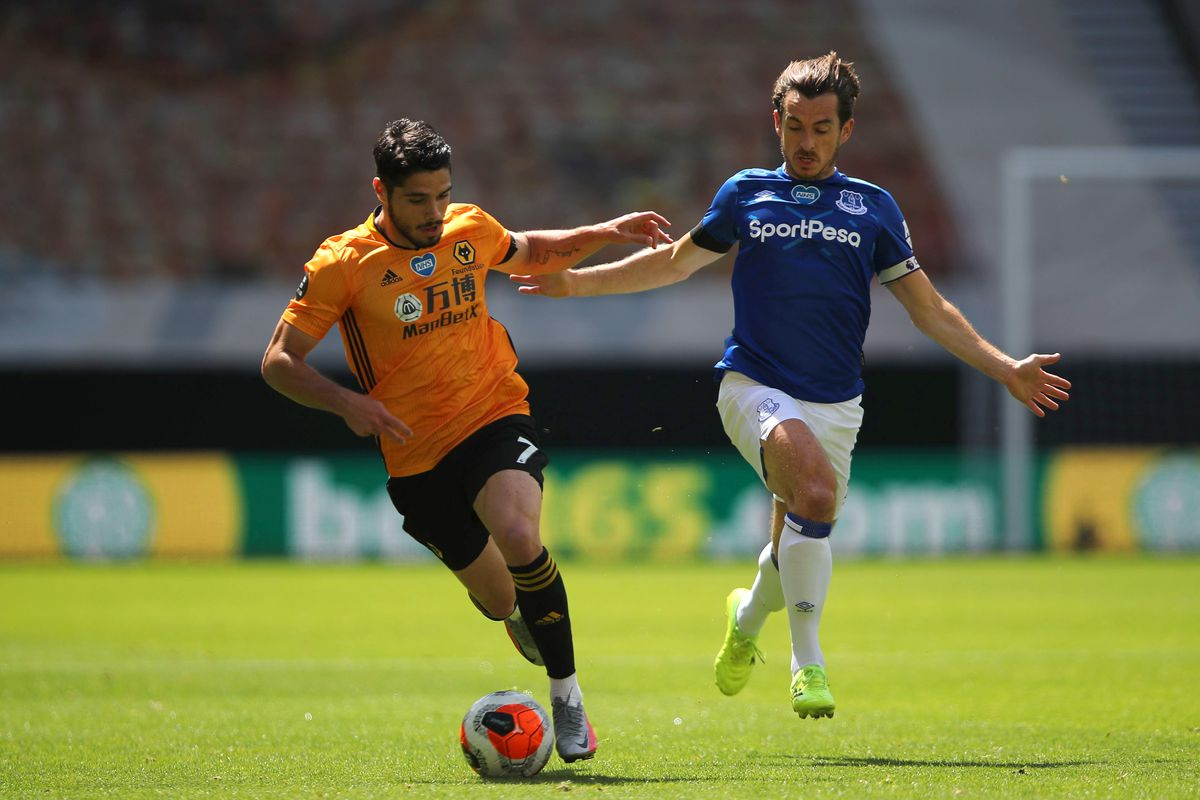 Wolverhampton vs Everton Preview, Tips and Odds ...