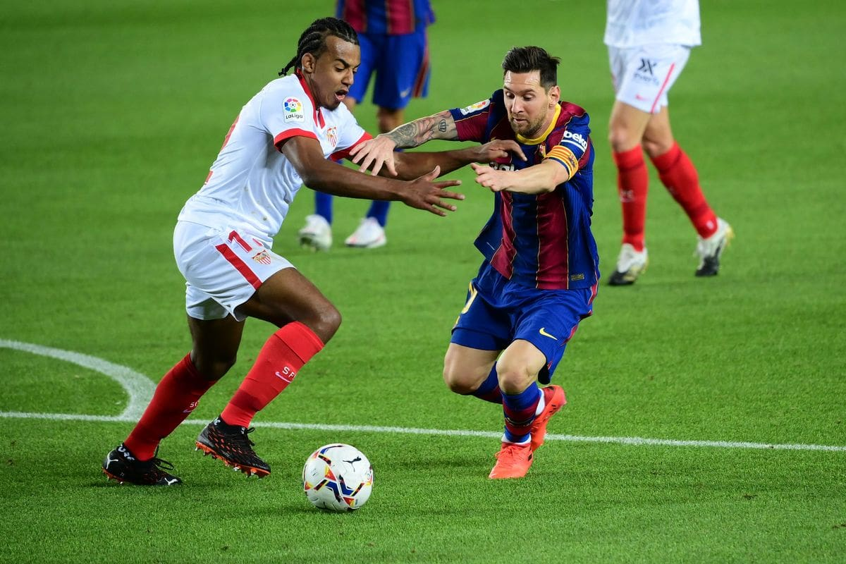 Sevilla Vs Barcelona Preview Tips And Odds Sportingpedia Latest Sports News From All Over The World