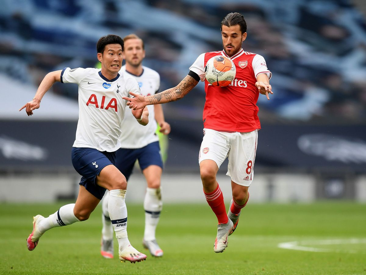 Arsenal Vs Tottenham Preview Tips And Odds Sportingpedia Latest Sports News From All Over The World