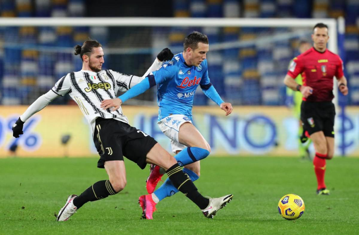Juventus Vs Napoli Preview Tips And Odds Sportingpedia Latest Sports News From All Over The World