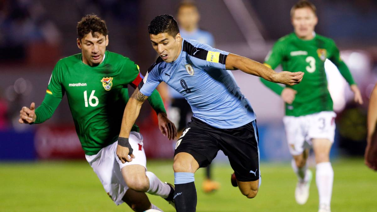 Bolivia vs Uruguay Preview, Tips and Odds - Sportingpedia - Latest Sports  News From All Over the World