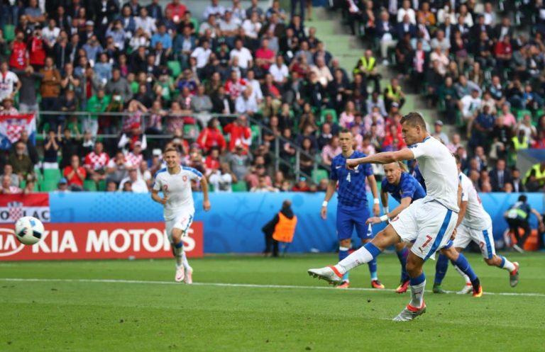 croatia vs czech republic - photo #19