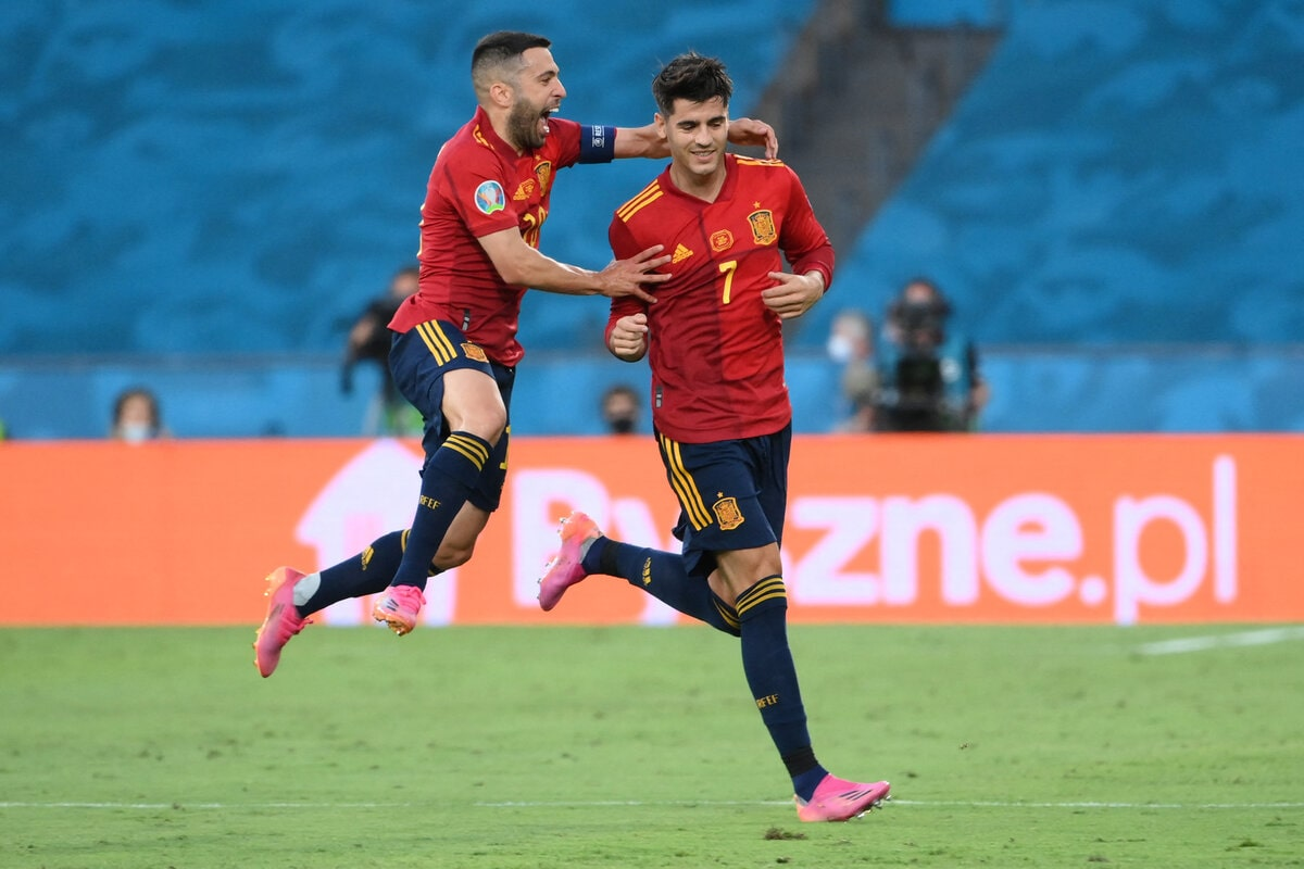 Slovakia vs Spain Preview, Tips and Odds - Sportingpedia - Latest Sports  News From All Over the World