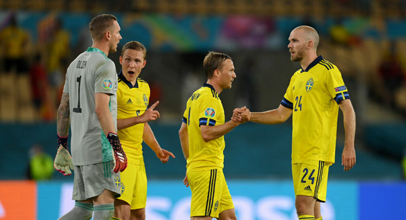 sweden vs slovakia - photo #20