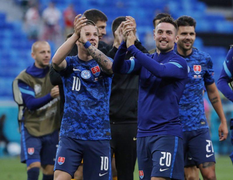 sweden vs slovakia - photo #23