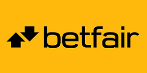 Betfair NJ Logo
